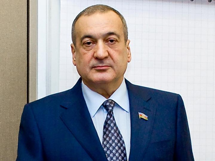 Eldar Quliyevin lider olduğu seçki dairəsi ilə bağlı qərar verildi