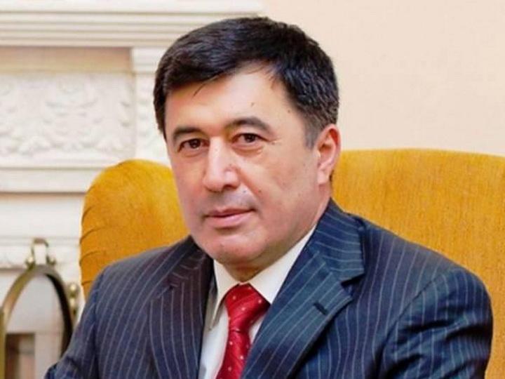 Генсек ШОС поздравил Президента Азербайджана