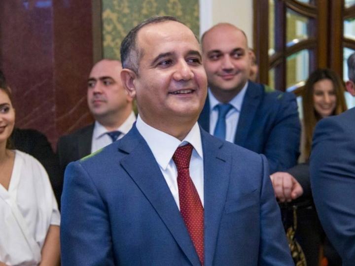 ЦИК аннулировал результаты голосования по одному из участков округа, где лидировал Кямаледдин Гафаров
