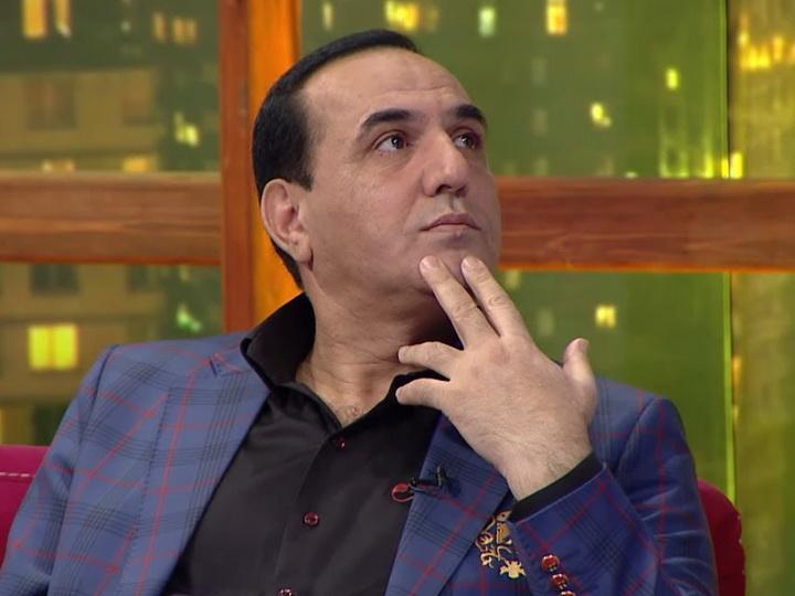 Манаф Агаев вызван в полицию