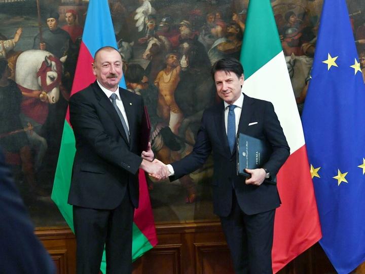 Политолог: «Италия заинтересована в укреплении отношений с Азербайджаном»