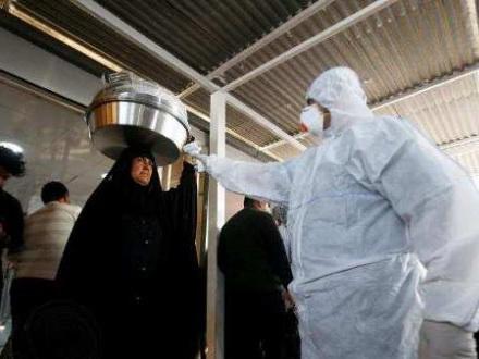 В Иране число зараженных коронавирусом выросло до 28 человек