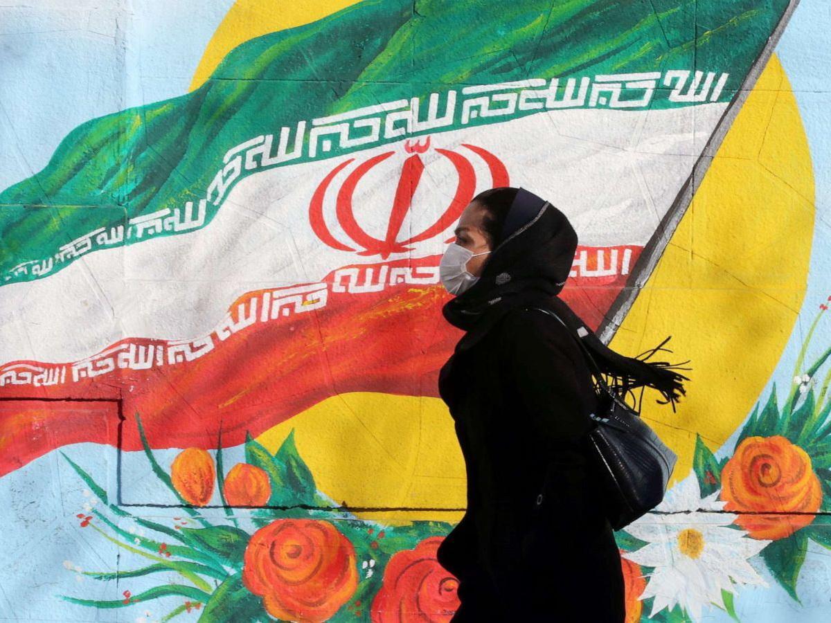 В иранской провинции из-за коронавируса закрыли учебные заведения