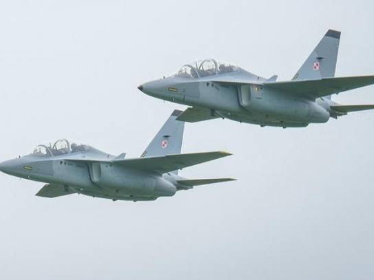 На итальянских M-346 в Азербайджане смогут готовить пилотов истребителей пятого поколения