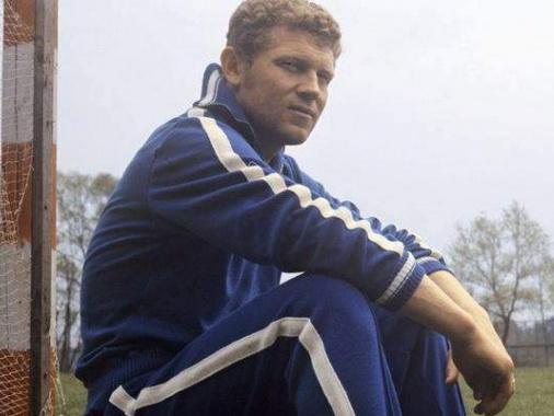 Вечная память! 74 года со дня рождения легенды азербайджанского футбола Анатолия Банишевского! - ФОТО - ВИДЕО