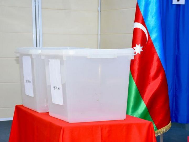 ЦИК аннулировал результаты голосования в 11 участках округа, где лидировал Фазаил Агамалы