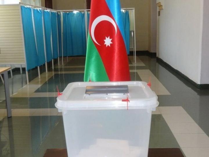 ЦИК аннулировал результаты голосования еще на двух избирательныхучастках