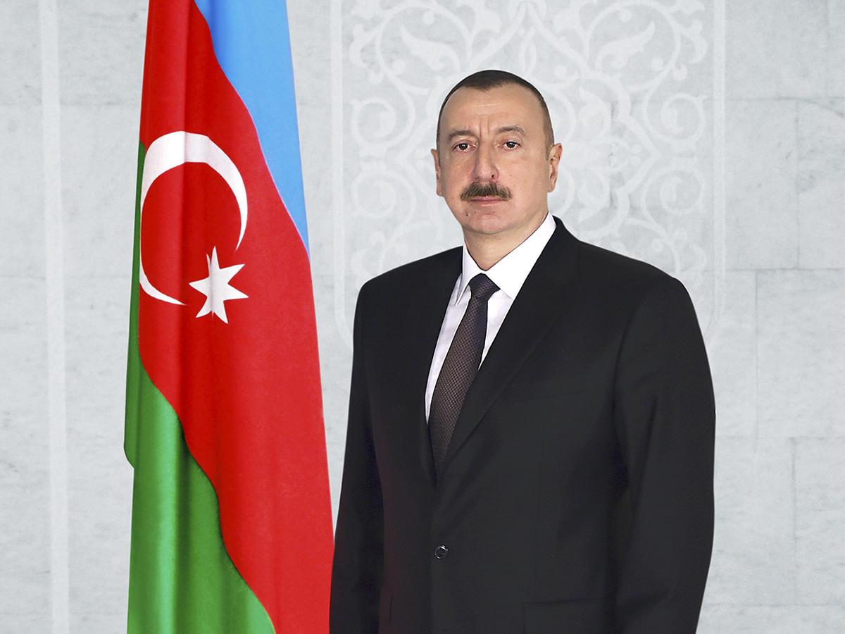 Президент Ильхам Алиев выразил соболезнования Реджепу Тайипу Эрдогану