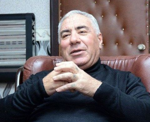 Hafiz Hacıyev xəstəxanaya yerləşdirilib