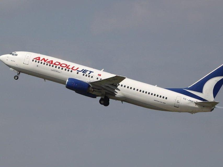 Турецкая авиакомпания будет выполнять рейсы в Баку за 1 доллар