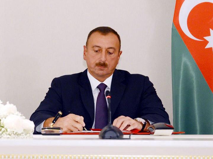 Prezident Tahir Rzayevi