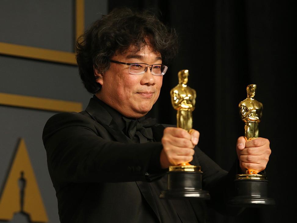 Трамп возмутился вручением «Оскара» южнокорейскому фильму «Паразиты»
