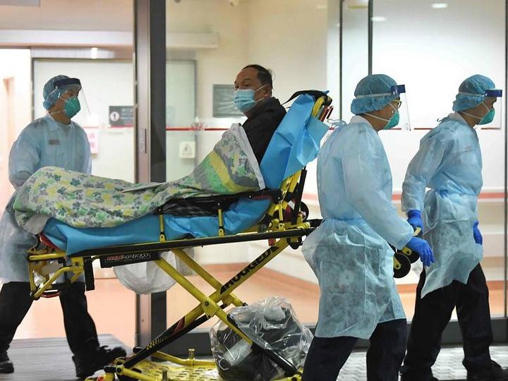 В Азербайджане еще два человека доставлены в больницу с подозрением на коронавирус