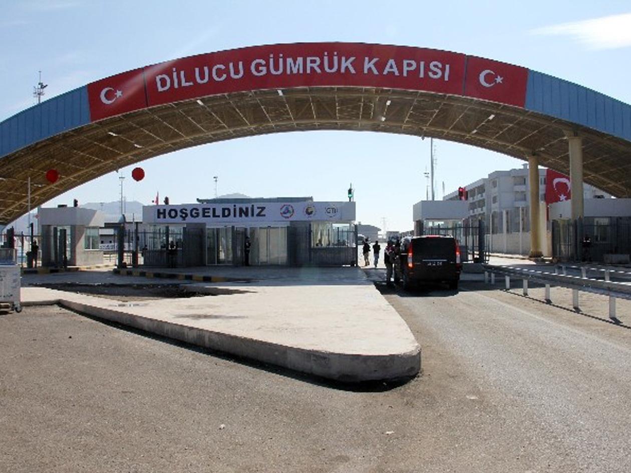 Коронавирус: Посол об ограничении движения на границе Турции с Нахчываном