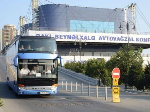 Официальный комментарий о запрете автобусных рейсов из Баку в Иран
