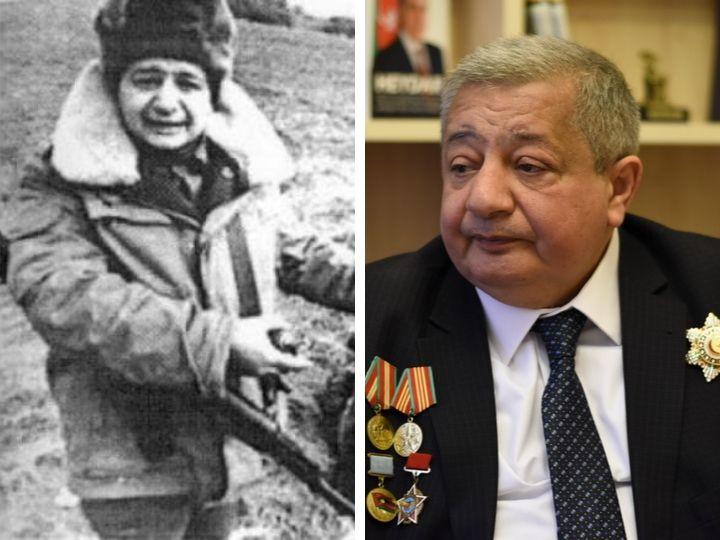 «А ребенок так и замерз, лежа на мерзлой земле и обняв ручками маму…» Воспоминания свидетеля Ходжалинского геноцида - ВИДЕО