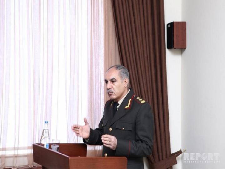 Hərbi prokuror Xocalı soyqırımından danışdı: