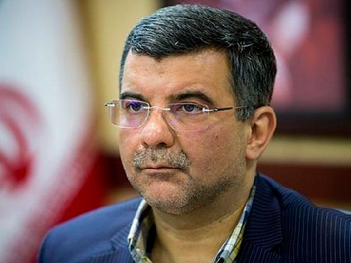 İranda nazir müavini koronavirusa yoluxub