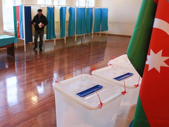 ЦИК аннулировал результаты голосования еще на десяти избирательных участках - ОБНОВЛЕНО