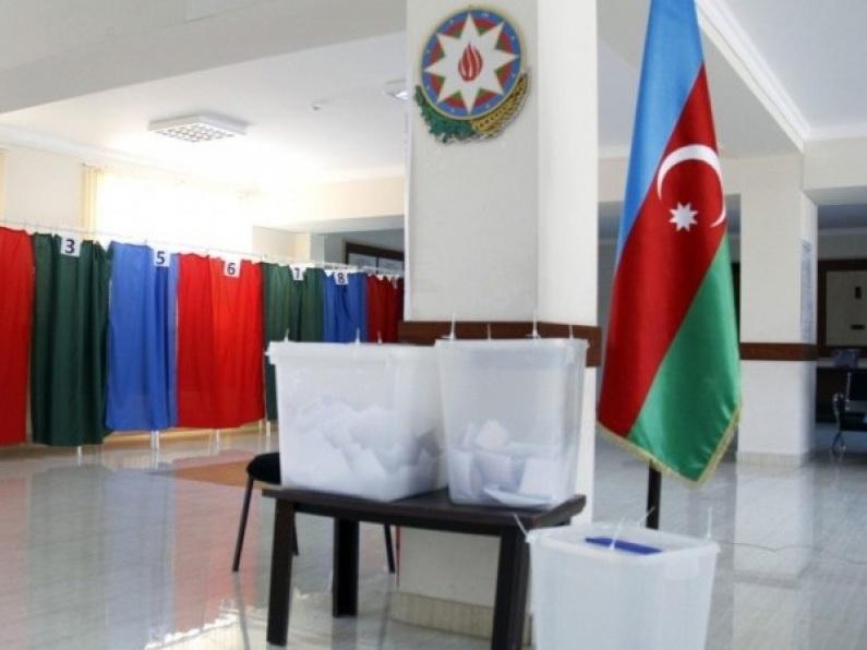 ЦИК приступил к составлению протокола итоговых результатов выборов