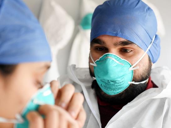 ВОЗ призвала готовиться к пандемии коронавируса - ВИДЕО