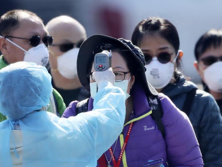 Коронавирус впервые зафиксирован в Австрии, Швейцарии, Хорватии и Румынии