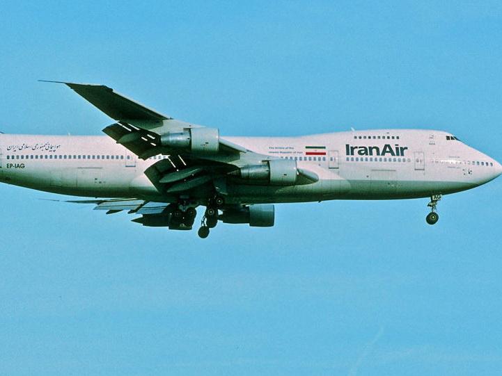 Власти Армении ограничили полеты в Иран