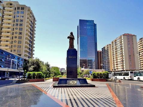 26 февраля движение автотранспорта в Баку будет ограничено