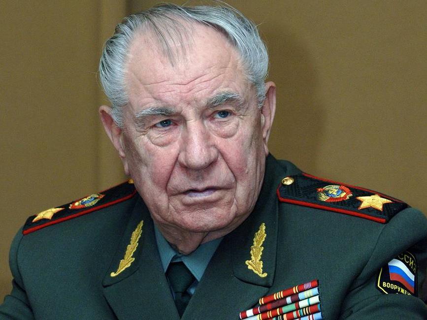 В Москве умер один из виновников трагедии 20 Января