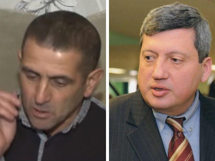 Пьяный пешеход врезался в авто азербайджанского экс-министра, но семья несогласна с решением суда – ФОТО – ВИДЕО