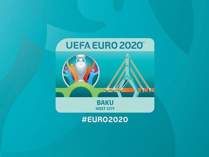 Sports.ru: «Идея на Евро-2020: съездить в Баку» - ФОТО