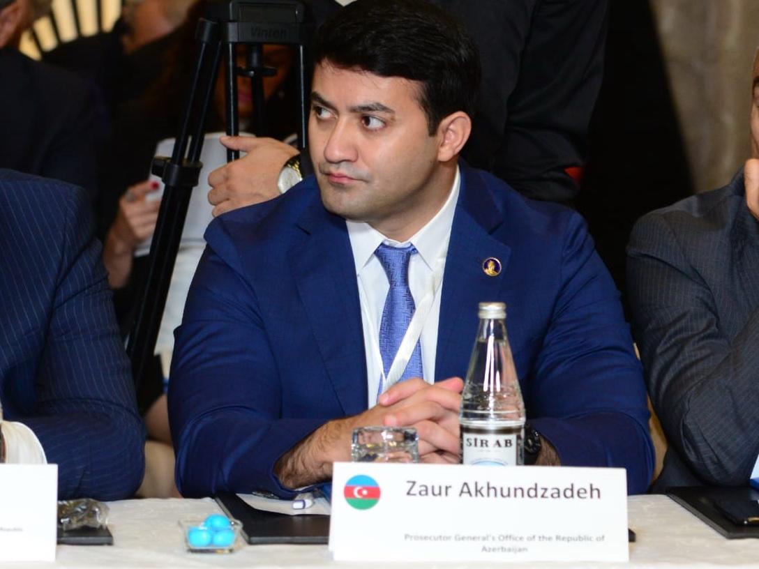 Закир Гаралов произвел новое кадровое назначение - ФОТО