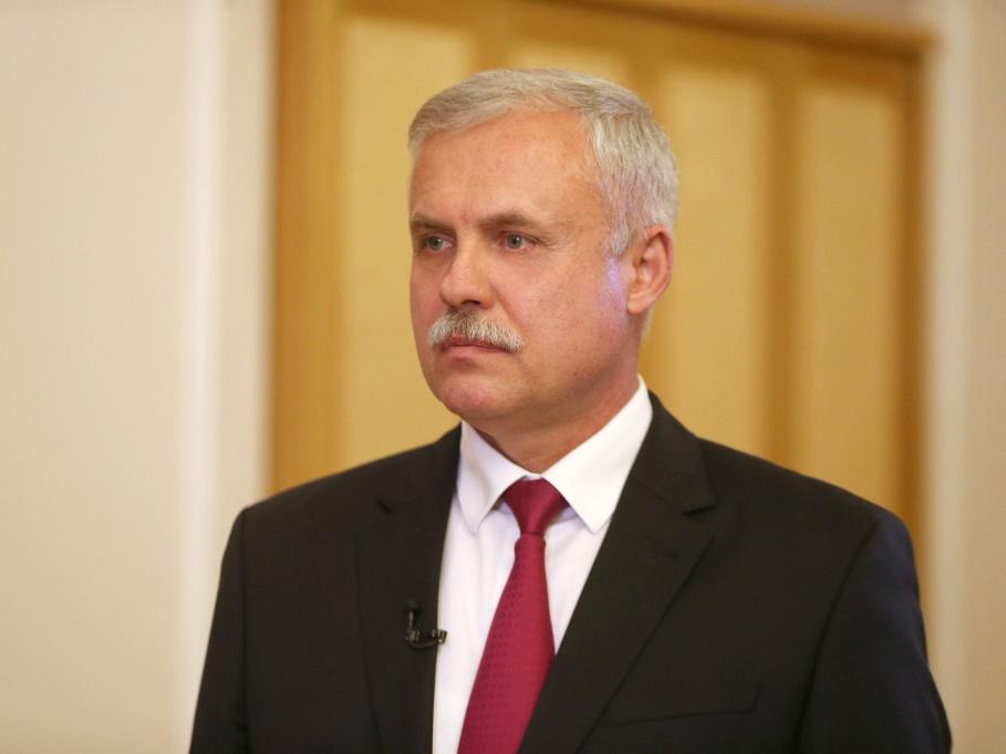 Новый генсек ОДКБ едет в Армению