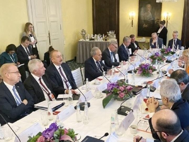Avropanın enerji təhlükəsizliyi: Azərbaycan Prezidentinin Münxen mesajları fonunda (II hissə)