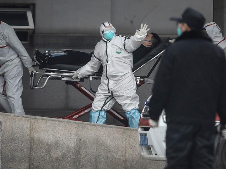 Заражение коронавирусом подозревают у сотрудника офиса ООН в Вене