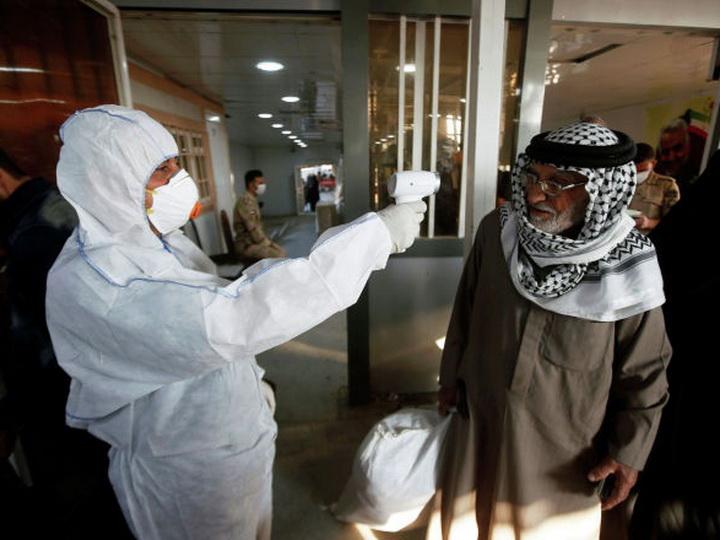 В Иране 39 человек выздоровели после заражения коронавирусом