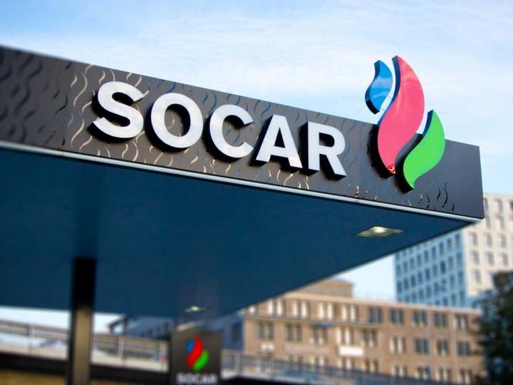 СМИ: SOCAR поставит нефть в Беларусь