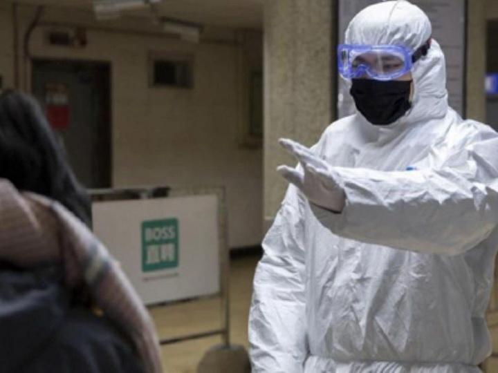 Грузия закроет границу с Азербайджаном после обнаружения инфицированного коронавирусом