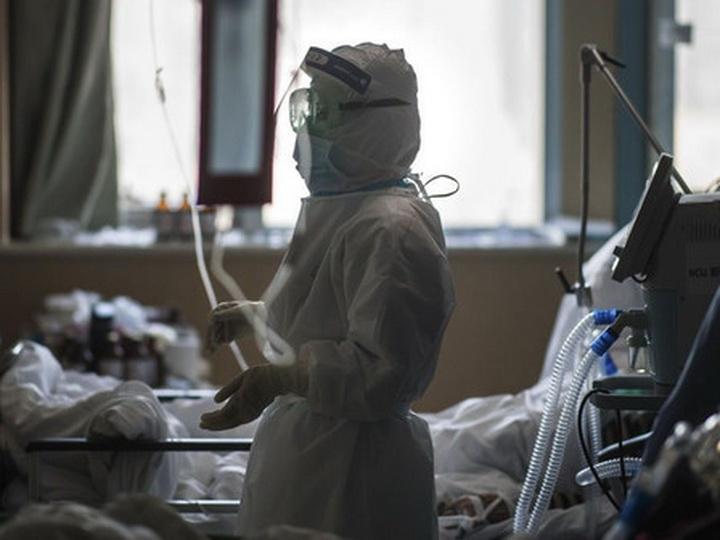 Число зараженных коронавирусом за пределами Китая превысило 3470