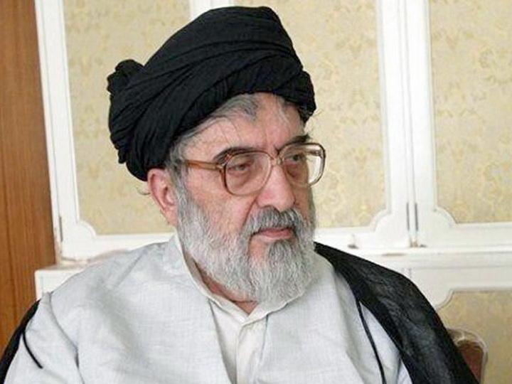 Бывший посол Ирана в Ватикане скончался от коронавируса