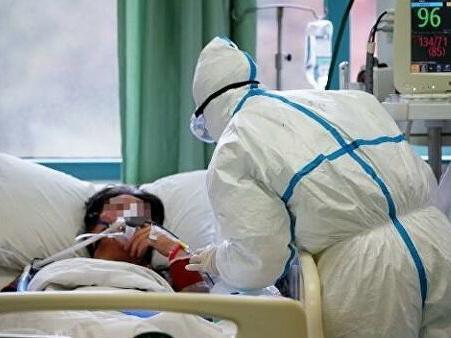 Еще двух граждан Грузии госпитализировали на границе с Азербайджаном