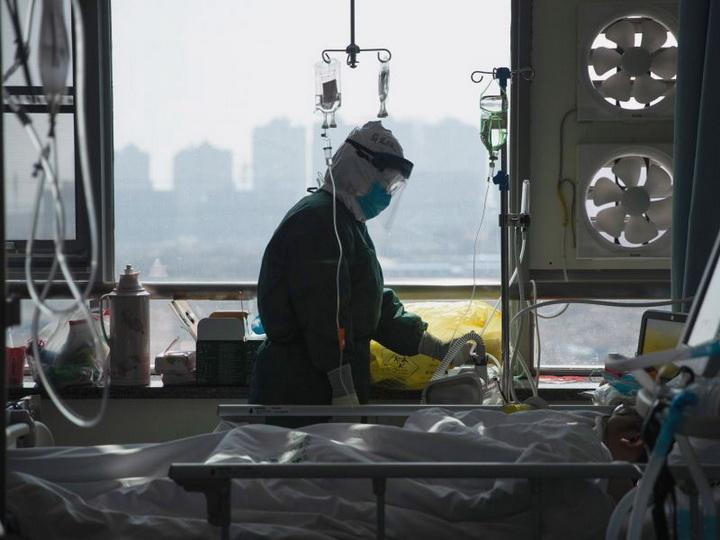 Азербайджан разворачивает мобильные госпитали для обследования граждан, приезжающих из Ирана