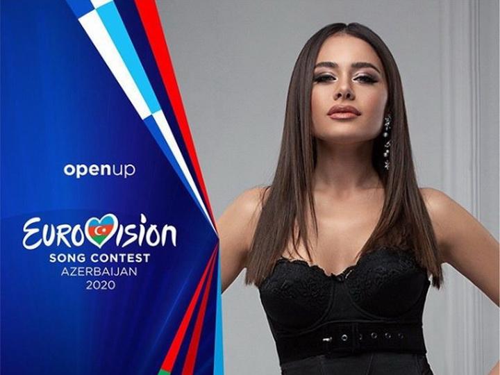 Азербайджан определился с представителем на конкурсе «Евровидение-2020» - ФОТО