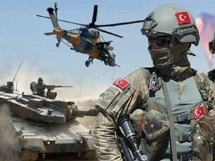 Suriya böhranı: İdlibdə baş verənlər yeni müharibənin başlanğıcıdırmı? - TƏHLİL