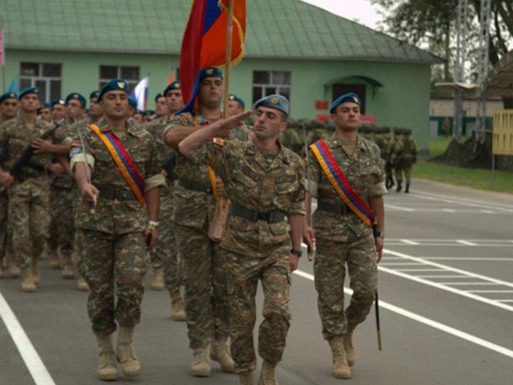 Армения примет участие в учениях НАТО Noble Partner 2020 в Грузии