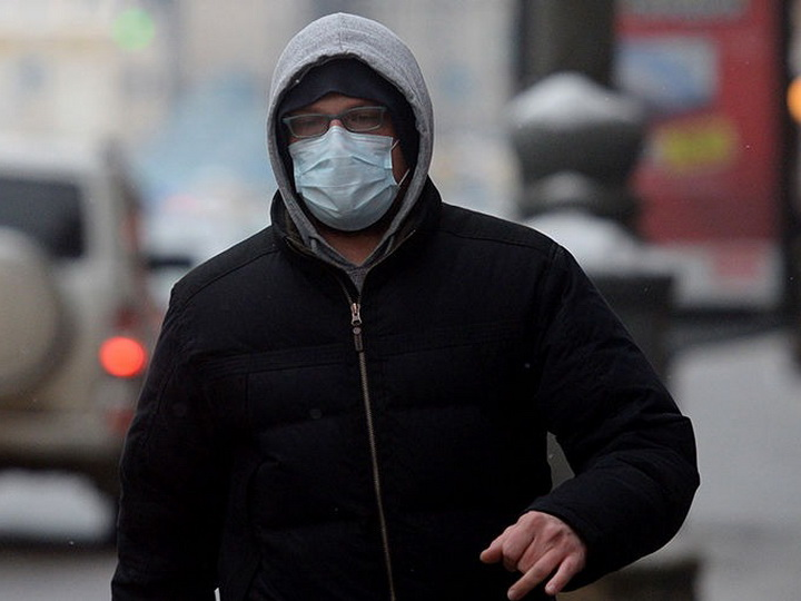 В Азербайджане зафиксирован первый случай коронавируса