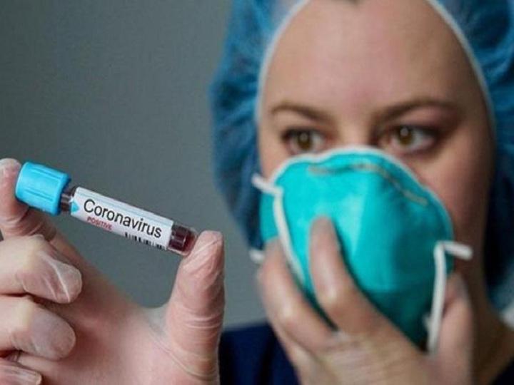 Azərbaycanda ilk koronavirus infeksiyasına yoluxma faktı təsdiq edildi