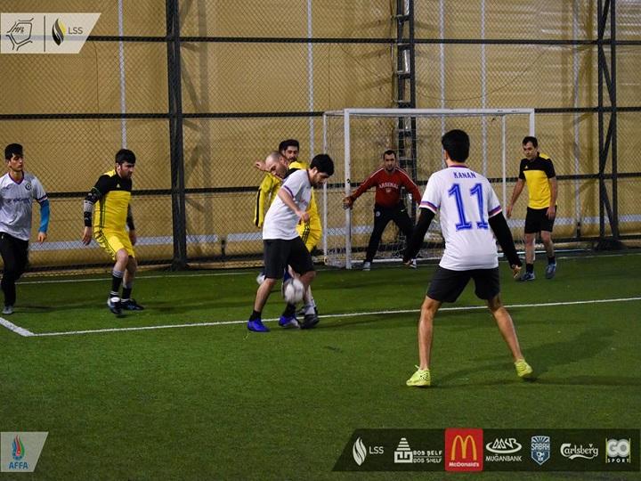 """LSS MFL 2019/20 Liqasının XXIII turu: """"Tiyaqani""""dən darmadağın, """"Lokomotiv Baku""""dan vacib qələbə – FOTO – VİDEO"""
