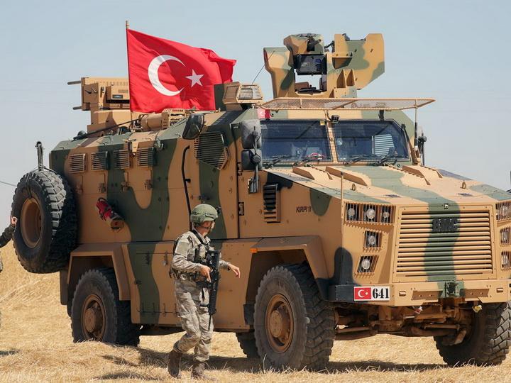 На грани войны. Чем грозит эскалация сирийско-турецкого противостояния
