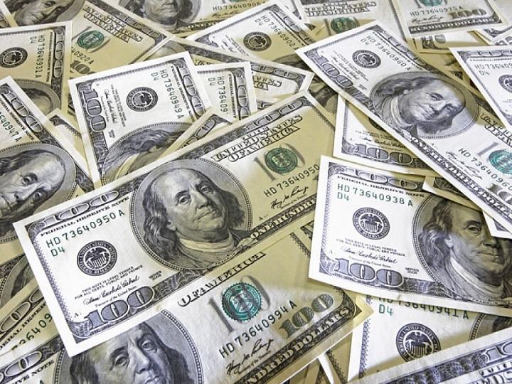 Dolların martın 2-nə olan rəsmi məzənnəsi açıqlanıb